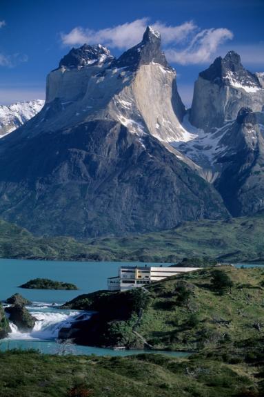 Hotelul Explora in mijlocul a 200 000 de hectare de natura salbatica
