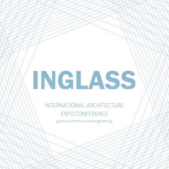 Utilizari inovative ale sticlei, prezentate la INGLASS Bucuresti 2015
