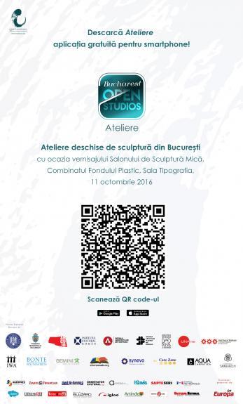 Contemporanii lanseaza aplicatia Ateliere pentru smartphone