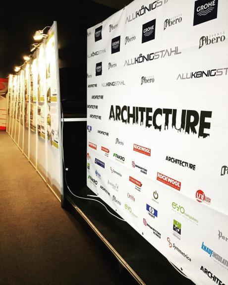 "Architecture Conference&Expo: ""Cluj-Napoca poate sa fie orasul ideal intre Bucuresti si Budapesta"""