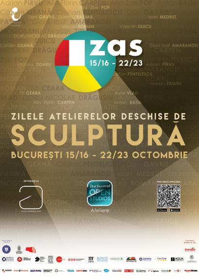 Zilele Atelierelor Deschise de Sculptura (ZAS)