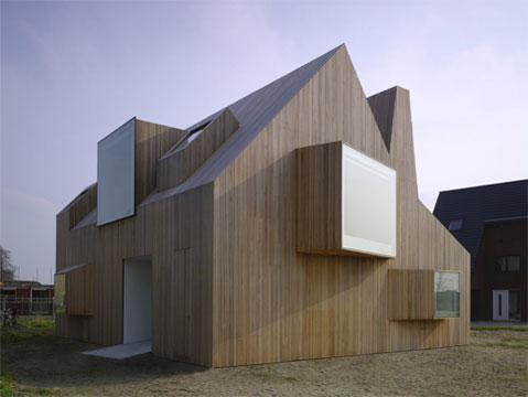 proiecte case cu mansarda | proiecte-case-roarhitect