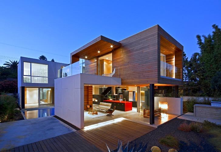 Casele modulare si ecologice mod proiecte case for Case modello moderne
