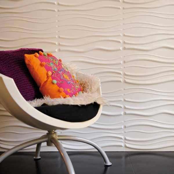 Panouri decorative 3D