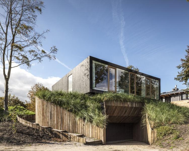 Casa ecologica v proiecte eco - Terenes casa rural ...