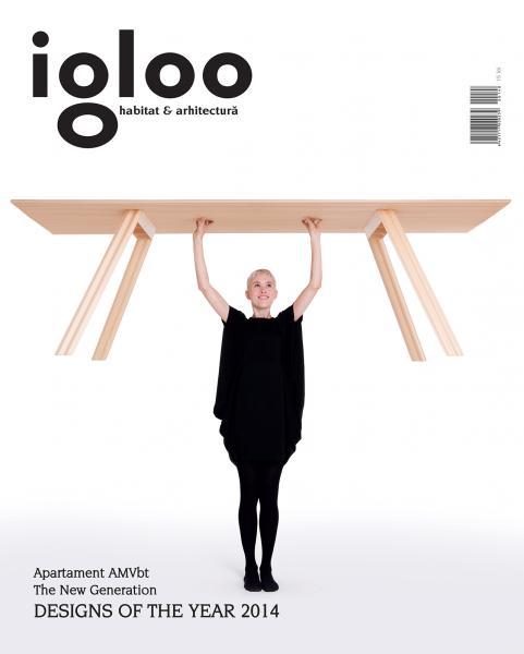 Igloo #148 (aprilie 2014)