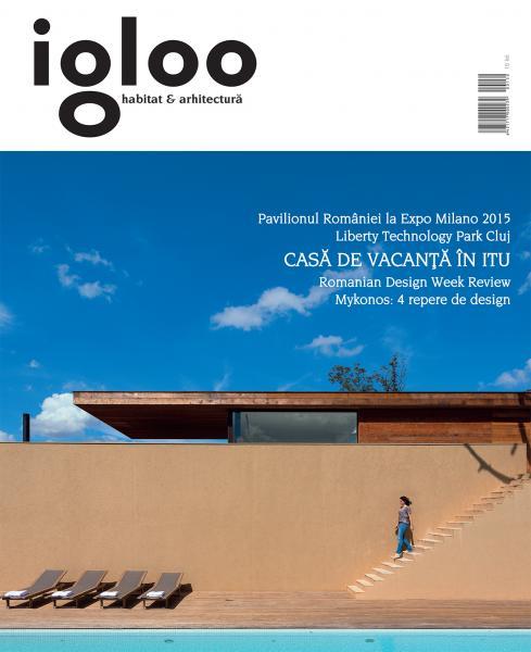 Igloo #150: Arhitecturi de vara