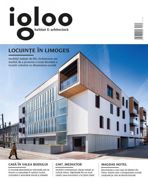 Igloo #165: Locuinte colective