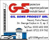 GIL SONS PROIECT SRL -