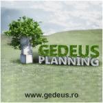 Gedeus Planning - Peisagist Alexandru Pripis