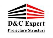D&C EXPERT PROIECTARE STRUCTURI -