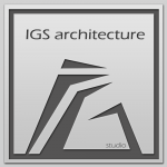 """IGS Architecture"" (ierconi-grup-studio) - Eremciuc Dumitru"