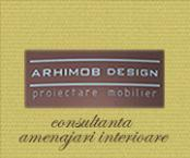 ARHIMOB DESIGN - Laura Avram ( Mocanu )