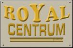 Royal Cnetrum, Ovidiu