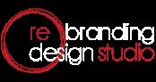 Re-Branding Design Studio - Alexandru Serban
