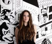 Alexandra Crisan -