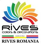 Rives paint - GABRIEL MATEIU
