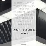 S.C. ARCHITECTURE&MORE S.R.L. - Anca Stanciu